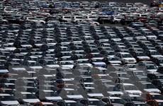 Nhật Bản yêu cầu Mỹ miễn trừ khỏi kế hoạch áp thuế xe hơi