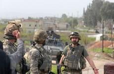 Thổ Nhĩ Kỳ sẵn sàng lập thêm các vùng an toàn tại Syria