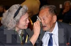 Nước mắt sẽ lại rơi trong cuộc đoàn tụ gia đình hai miền Triều Tiên