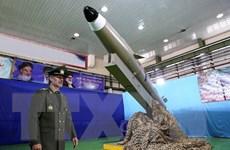 Iran ưu tiên hàng đầu phát triển năng lực phòng thủ tên lửa