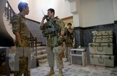 Quân đội Mỹ tiếp tục hiện diện tại Iraq để ổn định tình hình