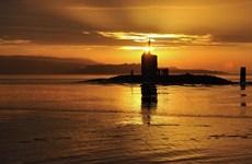 Nga phát triển các loại vũ khí chống tàu ngầm thế hệ mới