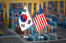 Hàn Quốc và Mỹ dự kiến ký FTA sửa đổi vào tháng Chín