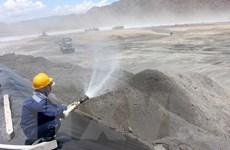 Bình Thuận: Tìm giải pháp xử lý tro, xỉ Nhà máy nhiệt điện Vĩnh Tân