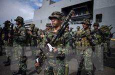 Quân đội Philippines tăng cường truy quét phiến quân Abu Sayyaf