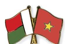 Madagascar mong muốn thúc đẩy quan hệ hữu nghị với Việt Nam