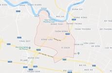 Bắc Ninh: Con trai phát hiện thi thể người bố dưới hồ câu cá