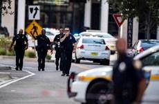 Mỹ: Xác định danh tính nghi phạm vụ xả súng ở Jacksonville
