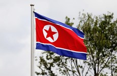 KCNA: Triều Tiên tuyên bố đã trục xuất một du khách Nhật Bản