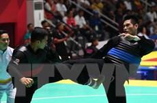 ASIAD 2018: Pencak Silat thăng hoa, hy vọng vàng từ điền kinh