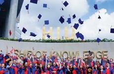 Thành phố giáo dục IEC Quảng Ngãi: Đào tạo từ mầm non đến tiến sỹ