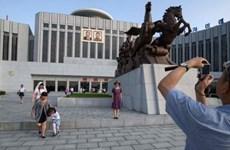 Công dân Nhật Bản bị bắt giữ ở Triều Tiên rời Bình Nhưỡng
