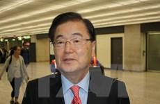 Hàn Quốc hy vọng đàm phán Mỹ-Triều được nối lại trong tương lai gần