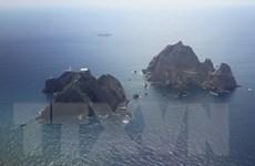 Hàn Quốc phản đối Nhật Bản tuyên bố chủ quyền quần đảo tranh chấp