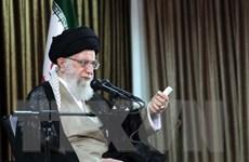 Đại giáo chủ Iran nêu khả năng từ bỏ thỏa thuận hạt nhân JCPOA