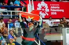 Các võ sỹ Pencak Silat trải lòng sau khi giành huy chương vàng