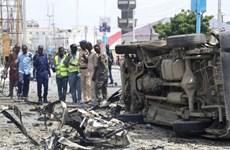 Somalia: Đánh bom liều chết vào văn phòng chính quyền tại Mogadishu