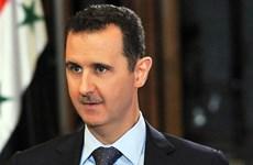 Ngoại trưởng Pháp thừa nhận Tổng thống Syria đã 'thắng trận'