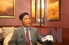 Bộ trưởng Trần Tuấn Anh: Việt Nam tích cực thúc đẩy Hiệp định RCEP