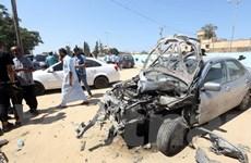 Liên hợp quốc lên án tình trạng bạo lực leo thang tại Libya