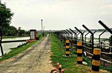 Ấn Độ và Bangladesh thảo luận về tình hình an ninh biên giới