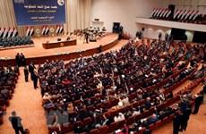 Iraq: 16 nhóm chính trị đạt thỏa thuận thành lập liên minh