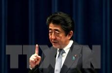 Quyết tâm sửa đổi hiến pháp của ông Abe có thể gây tranh luận gay gắt