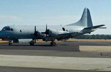 Australia, New Zealand điều máy bay tới Nhật giám sát Triều Tiên