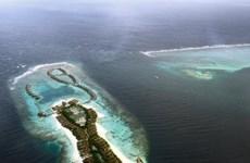 Nước biển dâng 'không thể cứu vãn,' Maldives gần như chạm đến giới hạn