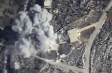 Tổng thống Putin: Syria có quyền giành lại toàn bộ lãnh thổ