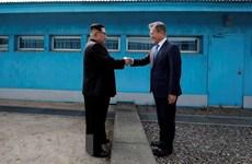 Các lãnh đạo đảng đối lập không muốn đi cùng tổng thống tới Triều Tiên