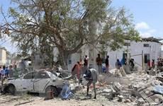 Hơn 20 người thương vong trong vụ đánh bom liều chết tại Mogadishu