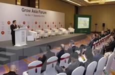 Nhân tố giúp hiện thực hóa mục tiêu phát triển nông nghiệp bền vững