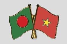Tìm kiếm hướng đi thúc đẩy thương mại Việt Nam-Bangladesh