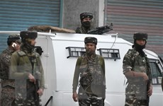 """Ấn Độ """"lấy làm tiếc"""" vì vấn đề Kashmir được nêu ra tại UNHCR"""