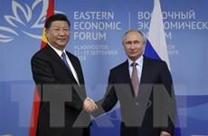 Trung Quốc kêu gọi quốc tế bảo đảm an ninh cho Triều Tiên