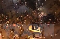 Vụ lao xe vào đám đông ở Hồ Nam, Trung Quốc: Đã có 11 người chết