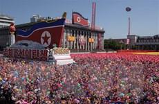 Mỹ đề xuất đối thoại về Triều Tiên nhưng Trung Quốc chưa sẵn sàng