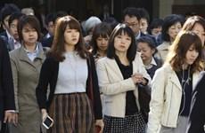 """Chính sách """"Womenomics"""" của Thủ tướng Nhật Bản vẫn gặp nhiều trở ngại"""