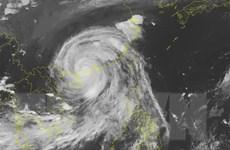 Hoàn lưu bão số 6 tiếp tục gây mưa to nhiều nơi, gió giật mạnh
