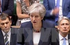Thủ tướng Anh sẽ đàm phán trực tiếp với các nhà lãnh đạo châu Âu