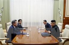 Bộ Chỉ huy LHQ sẽ xem xét chi tiết thỏa thuận quân sự liên Triều