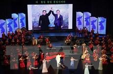 """Truyền thông Triều Tiên kêu gọi """"bước ngoặt tái thống nhất hai miền"""""""