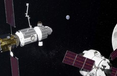 Nga có thể rút khỏi dự án với Mỹ về xây trạm không gian trên Mặt Trăng