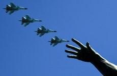 Trung Quốc triệu đại sứ Mỹ để phản đối các biện pháp trừng phạt