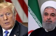 Lãnh đạo Mỹ và Iran không có kế hoạch gặp nhau ở New York