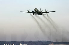 Tên lửa Syria bắn nhầm máy bay Nga ban đầu nhằm vào máy bay Israel
