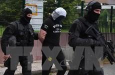 Pháp bắt giữ thanh niên 18 tuổi âm mưu tấn công khủng bố