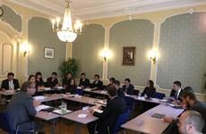 Đoàn Bộ Công an dự khóa đào tạo về thực thi công ước chống tra tấn