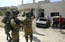 Mỹ bắt đầu giải ngân gói viện trợ quân sự trị giá 38 tỷ USD cho Israel